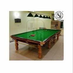 JBB Tournament Snooker Table
