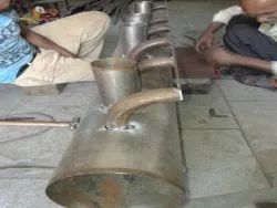 Customised Duct Manufacturing Service
