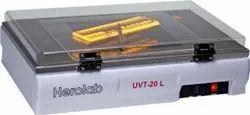 Herolab - UV Transilluminators