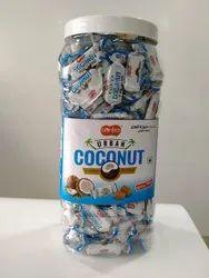 Urban Coconut Toffees