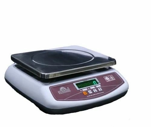 Bluetooth Tabletop Scale - 30kg