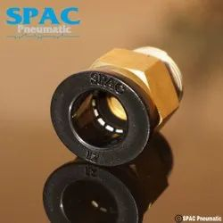 SPAC PNEUMATIC ONE TOUCH FITTING