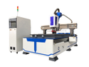 CNC Wood Router Machine With Auto Tool Change