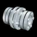 TND XHS Steel Disc Coupling