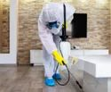 Flats, Buildings, Apartments Sanitization Services