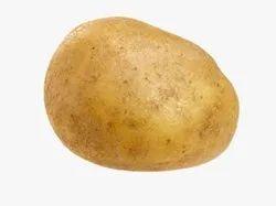 Brown A Grade Fresh Potato