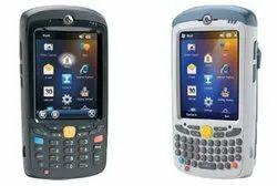 Wireless MC55X Mobile Computer