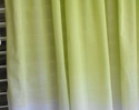 Green Omber Ombre Curtains, For Door And Window