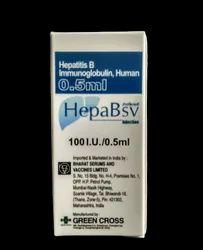 Hepa BSV Injection