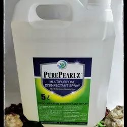 PurePearlz Multipurpose Disinfectant Spray