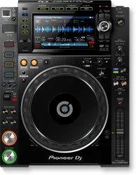 320 mm Pioneer CDJ-2000NXS2 DJ Player, 4 - 40000 Hz