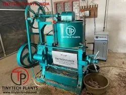 Tinytech Oil Extraction Machine