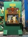 Hydraulic Deep Drawing Press 200 Ton