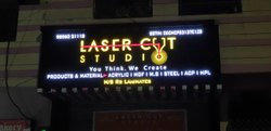 Laser Cutting Design Board