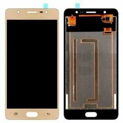 Samsung J7Max LCD with Touch Screen - Gold