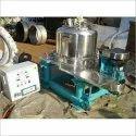 Stainless Steel Bottom Discharge Centrifuge Machine