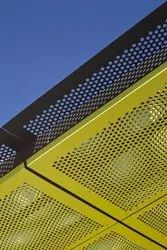 Metal Steel Roof Laser Cutting Service