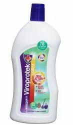 500 ML Asian Paints Viroprotek Ultra Floor Cleaner
