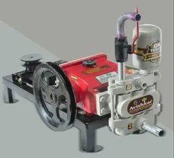 Scooter Washer Pump  2 Piston