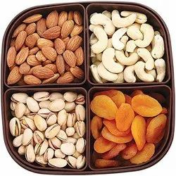 Dry-Fruit Pack