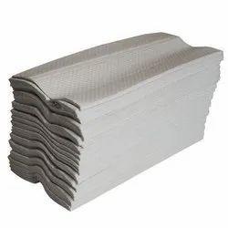C- fold Towels, Size: 28*20