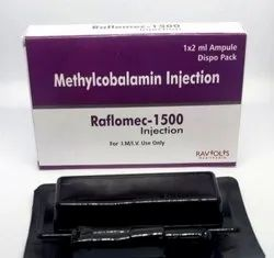 Methylcobalamin Injection 1500