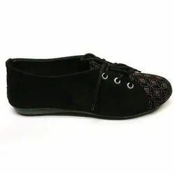 Ladies Ballerina Shoes