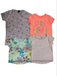 George Max Garanimals Original Girls T-Shirt