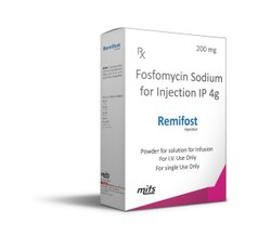 Fosfomycin Sodium Injection