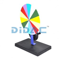 Newton Colour Disk