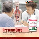 FREQUENT URINATION PROBLEM REMEDY PROSTATE CARE