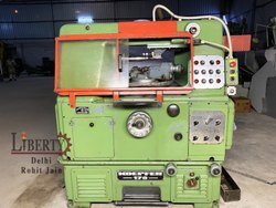 Koepfer Horizontal Gear Hobbing Machine