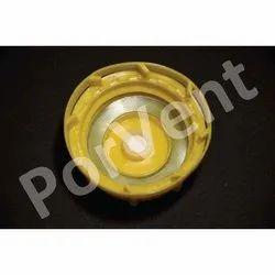 Porous Vented Cap