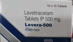 Levera 500mg Tablet