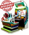Let's Go Island Arcade Game Machine - 42