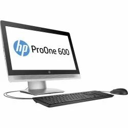 HP ProOne 600 G2 All In One Business PC