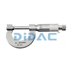 Micrometer Screw Guage