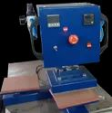 Automatic Double Bed Heat Press Machine