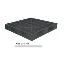 PIP-1112 Injection Molded Plastic Pallet