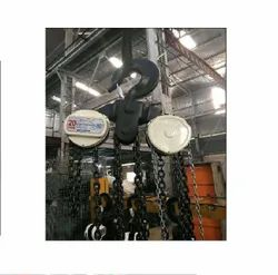 20 ton Chain Pulley Block