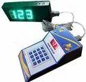 Patient Calling System Token Dispenser