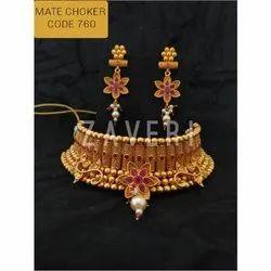 760 Mate Choker