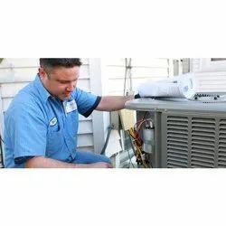 Window Air Conditioner Repairing Services, Capacity: >2 Tons