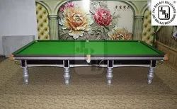 JBB Snooker Table (IT-1)