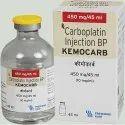 450 mg Kemocarb Injection