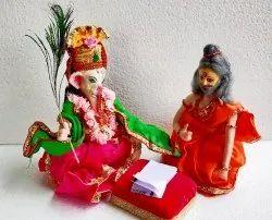 Ganesh Golu Doll