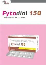 Ursodeoxycholic Acid 150mg