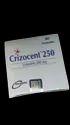 Crizocent 250 Mg Capsules