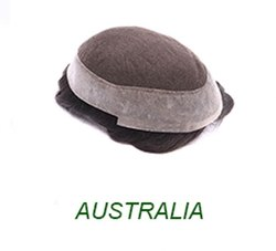 Australia Hair Patch