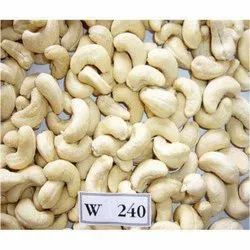 Baby And W240 Cashew Nut